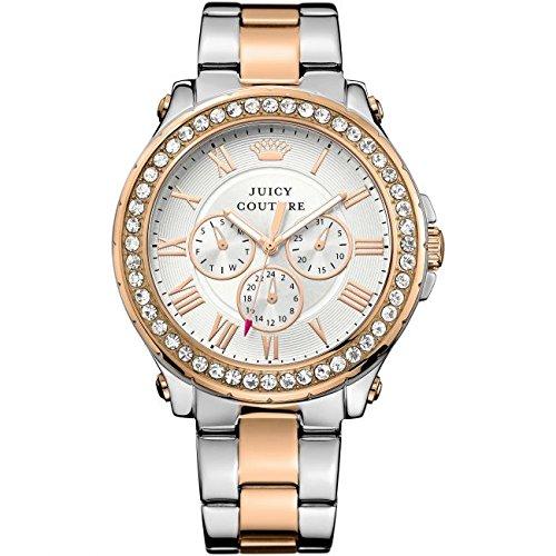 Ladies Juicy Couture Pedigree Watch 1901255