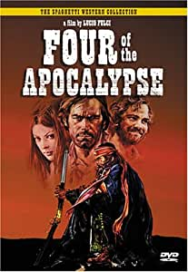 Four of Apocalypse [DVD] [1975] [Region 1] [US Import] [NTSC]