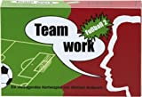 Adlung Games 76029 - Teamwork: Fussball 2