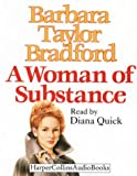 Cover of: A Woman of Substance | Barbara Taylor Bradford