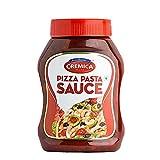 #1: Cremica Pizza Pasta Sauce, 300g