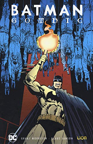 Gothic. Batman