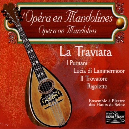 Opera on Mandolines
