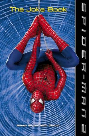 Spider-Man 2 : the joke book