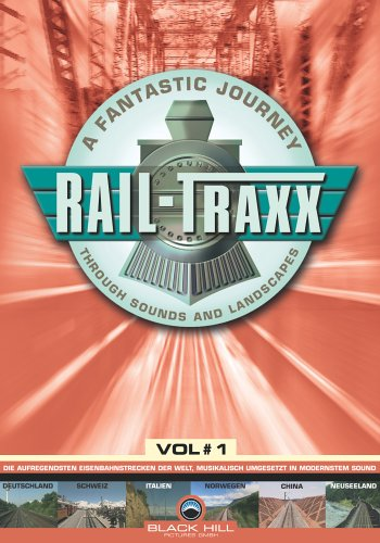 Bild von Rail Traxx - Vol. 1