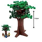One More Brick LEGO Summer Tree