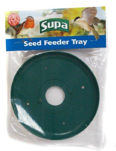 Wild Bird Seed Feeder Tray 1