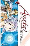 Arata: The Legend Volume 1