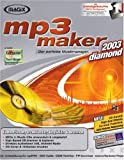 MAGIX mp3 maker diamond 2003