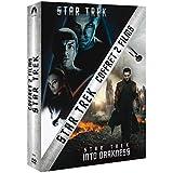 Star Trek + Star Trek Into Darkness