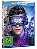 Ready Player One [3D Blu-ray] - 2