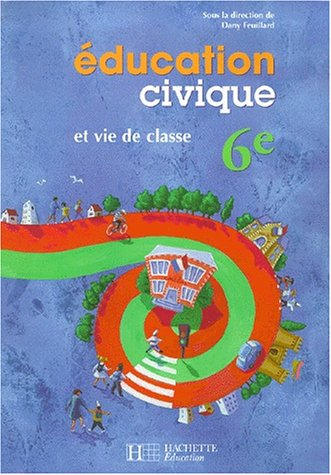 Education civique, 6e. Elève