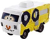 Mattel Disney Cars FBH11 - Disney Cars 3 Crazy 8 Crashers Oversized Arvy