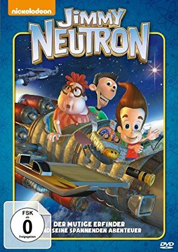 Jimmy Neutron - Der mutige Erfinder und seine Abenteuer