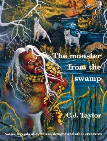 Swamp (Native Legends) ()