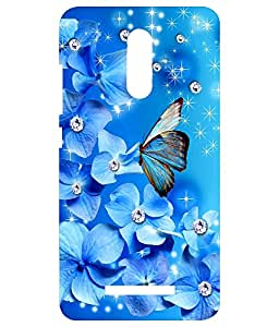 Gionee S6s Back Cover