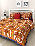 Bed Spreads ( Traditional Prints )
