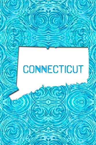 ed journal : The Great State of Connecticut USA : The Constitution State ()