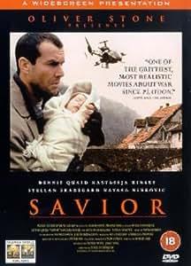 Saviour [DVD] [2000]