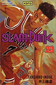 Slam Dunk Edition simple Tome 23