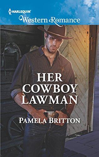 Her Cowboy Lawman (Mills & Boon Western Romance) (Cowboys in Uniform, Book 4) (English Edition)