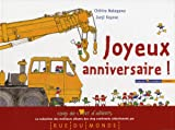 Joyeux anniversaire ! | Nakagawa, Chihiro. Auteur