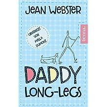 Daddy-Long-Legs (German Edition)