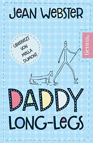 Lieber Jean (Daddy-Long-Legs)