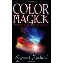 Color Magick: Unleash Your Inner Powers