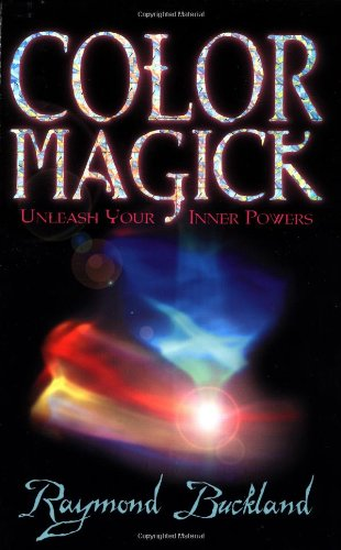 Color Magick (Closed): Unleash Your Inner Powers