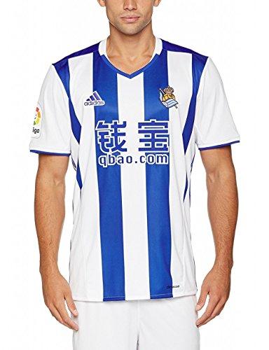 Adidas 2ª Equipación Real Sociedad FC