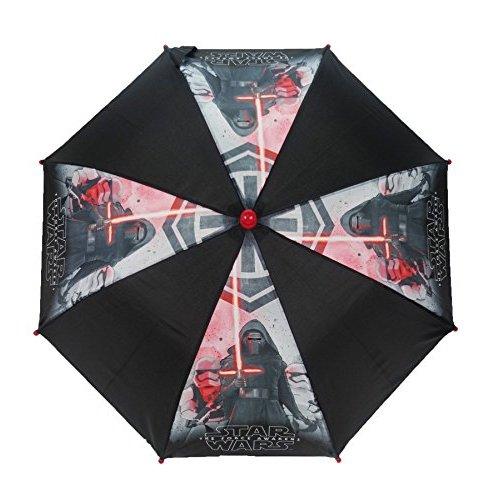 Star Wars Episode 7  Regenschirm, Schwarz thumbnail
