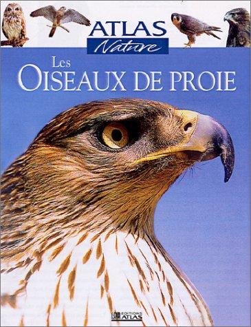 Les oiseaux de proie par Collectif