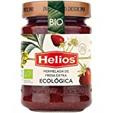 Helios Mermelada Extra Fresa Ecológica - 350 gr