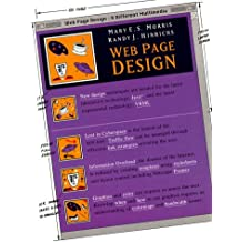 Web Page Design: A Different Multimedia