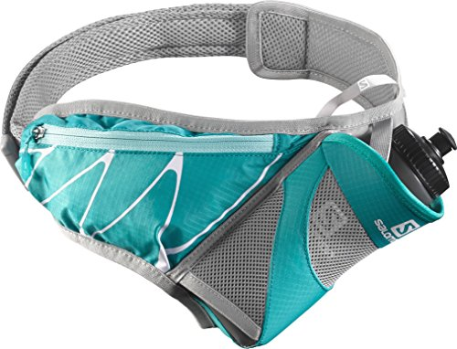 Salomon Gürteltasche Sensibelt Aquamarin