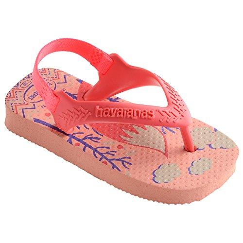 0c4d7b58b751d1 Havaianas Baby Pets II. Toddler Flip Flops - Buy Online in Oman ...