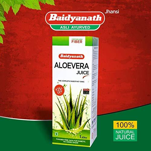 Baidyanath Aloevera Juice