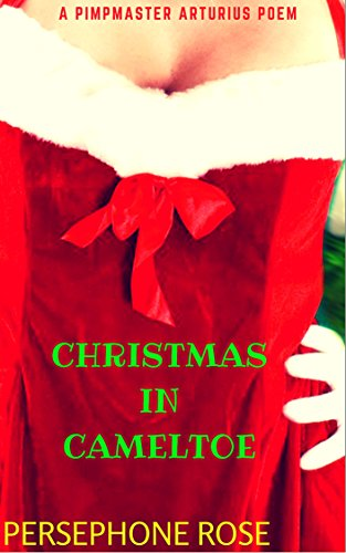 Christmas in Cameltoe: A Pimpmaster Arturius Holiday Poem (English Edition)