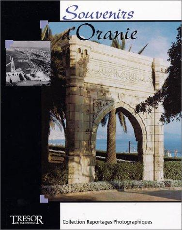 Souvenirs d'Oranie