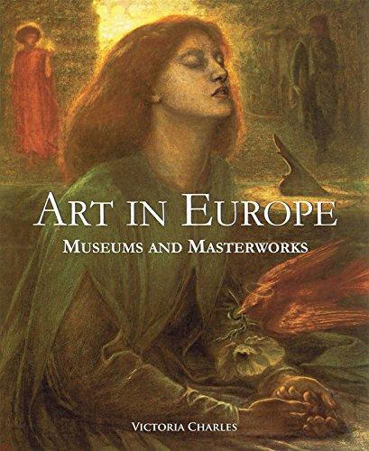 Art in Europe por Victoria Charles