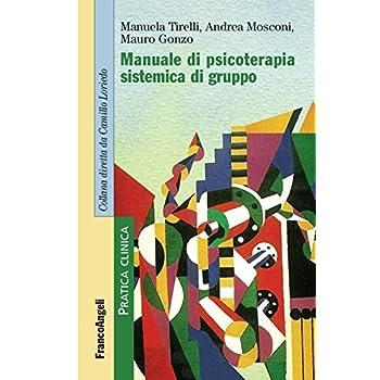 Manuale Di Psicoterapia Sistemica Di Gruppo