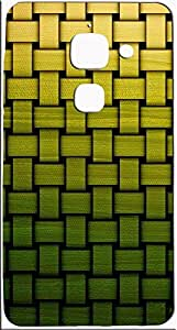 FCS® Back Case For LeEco Le Max 2 [Pattern-406]