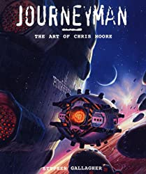 The Journeyman, The: Art of Chris Moore
