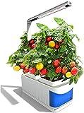 description:  \u0026 # x2665; Le luci di crescita a LED da 8 W possono far crescere quasi ogni tipo di pianta. Combina i materiali più resistenti e le funzionalità di sicurezza più avanzate. Per le piante carine, possono migliorare la salute delle pi...
