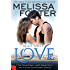 Read, Write, Love (Love in Bloom: The Remingtons) (English Edition)