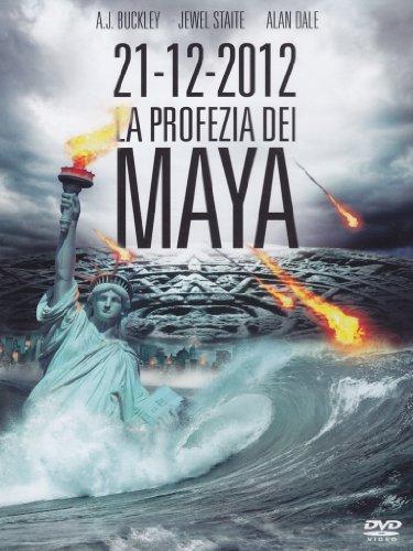 21-12-2012 - La profezia dei Maya