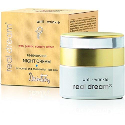 dzintars-crema-di-notte-antirughe-regeneratrice-per-pelli-normali-e-miste-risultati-comparabili-a-qu