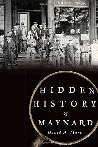 Hidden History of Maynard Ranch Mink