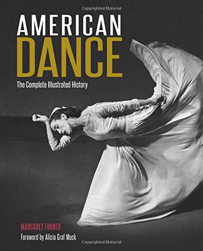 american-dance-the-complete-illustrated-history
